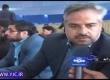 چهل روز از خاکسپاری شهید حججی گذشت + فیلم