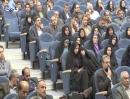 گردهمایی مشترک فرمانداران، شهرداران و اعضای شوراهای اسلامی شهرهای تابعه استان /فیلم2