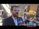فیلم خبر المانهای نجف آباد