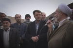 72هزار اصله درخت در نجف آباد کاشته شد+ فیلم درختکاری
