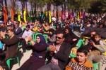 جشن سبزه ها نجف آباد/فیلم