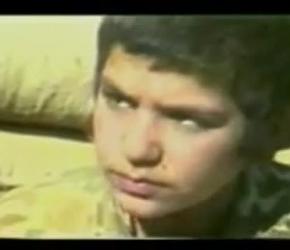 فیلم/ مصاحبه با شهید مهرداد عزیزاللهی