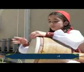 فیلم/گوشه ای از عملکرد نوروزی شهرداری